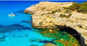 Украинцы смогут отдохнуть на Кипре: когда и что для этого нужно