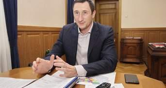 Чернишов назвав досягнення реформи децентралізації