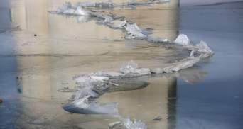 Лед и метели: спасатели предупредили украинцев об опасности