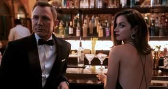 """Прем'єру """"007: Не час помирати"""" знову перенесуть, – ЗМІ"""