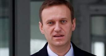 Путин визжит на весь бункер: Навальный возвращается в Москву