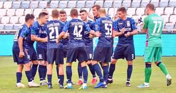 Керівництво одеського Чорноморця розпочало процедуру банкротства клубу