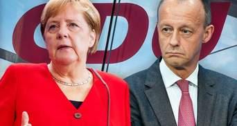 Перший після Меркель: хто поведе партію рятівниці ЄС на вибори у Німеччині