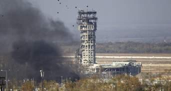 Годовщина падения башни Донецкого аэропорта: что стоит знать о вечном подвиге киборгов