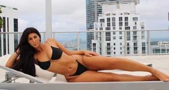 Італійська тенісистка потрапила на обкладинку журналу Playboy: гарячі фото