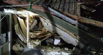 В Одесской области в доме прогремел взрыв: 2 жильцов в тяжелом состоянии – фото