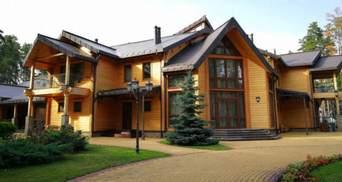 АРМА ищет управляющих для охотничьей резиденции Януковича: фото