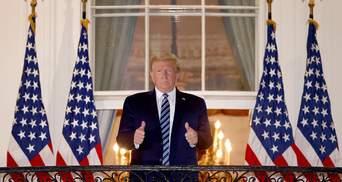 Что будет делать Сенат в случае провала объявления импичмента Трампу: ответ эксперта