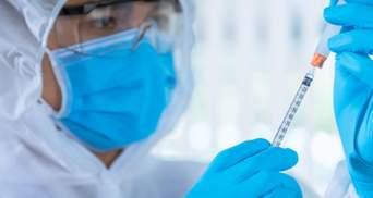Казахстан зарегистрировал собственную вакцину от коронавируса
