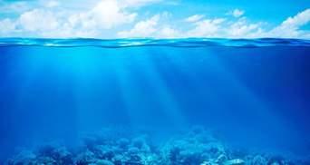 Світовий океан у 2020 році поглинув рекордну кількість тепла: чому це небезпечно