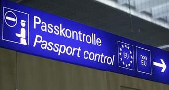 Новые правила для въезда в Германию: что изменилось для украинцев