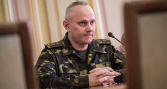 Яку допомогу отримують українські військові від західних партнерів: відповідь Хомчака