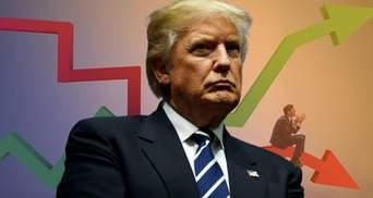 Імпічмент Дональду Трампу: як реагують інвестори та ринок