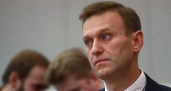 Навального хотят задержать сразу по прибытии в Россию