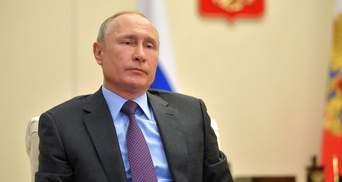 Висловлювання Путіна посприяли рішенню ЄСПЛ щодо Криму