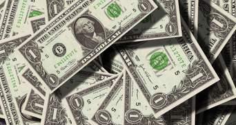Курс валют на 15 января: доллар вырос, а евро опустился ниже 34