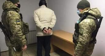 """Прикордонники затримали Свіченка – фігуранта """"газової справи"""" Онищенка, – ЗМІ"""