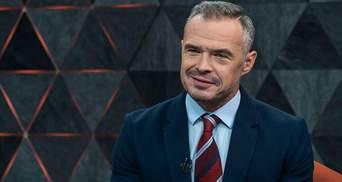 Экс-глава Укравтодора останется под арестом до апреля