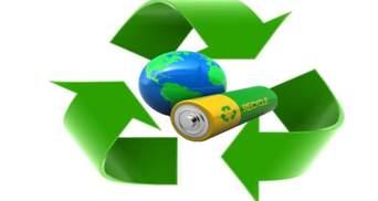 Для порятунку планети: WOG збиратиме й перероблятиме батарейки – деталі проєкту
