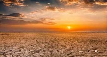 """Світ чекає """"катастрофічне"""" підвищення температури у 2021 році, – ООН"""