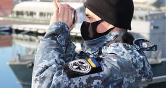 На кораблях ВМС почались потужні військові навчання: вражаючі кадри