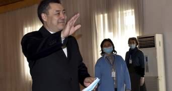 Хан Садыр Жапаров: биография президента Кыргызстана
