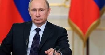 Путин певал на международное право: о решении ЕСПЧ по Крыму