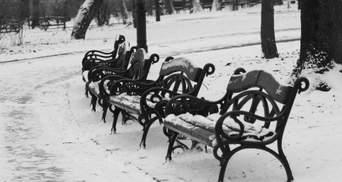 Морозы до -16 градусов: прогноз погоды во Львове и области на 16 января