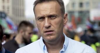 Німеччина передала Росії протоколи допиту Навального: що зберегли у таємниці