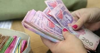 Судьям – 22 тысячи, а военным – 300 гривен: как в Украине повышали пенсии