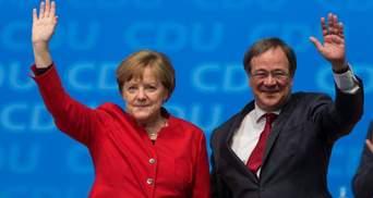 У Німеччині обрали наступника Меркель: ймовірно, він стане канцлером