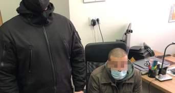 Українські прикордонники затримали турка, якого рік розшукував Інтерпол