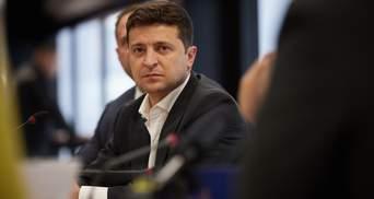 Зламали плани Росії: Зеленський віддав шану кіборгам і заявив про прапор України над Донецьком