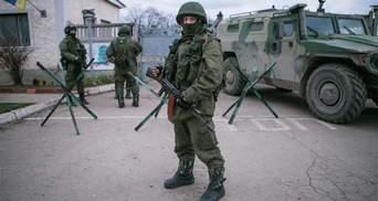 Контррозвідка України говорила про загрозу з боку Росії ще до початку агресії, – Лапутіна