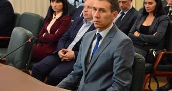 Судья ВАКС Хамзин обжалует решение Высшего совета правосудия