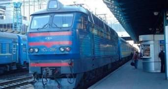 Украинские поезда будут вплотную подъезжать к оккупированному Крыму