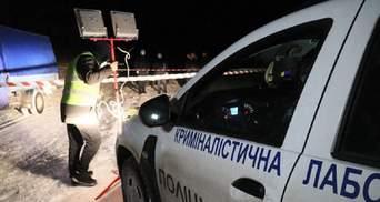 Убит полицией под Мариуполем оказался владельцем рынка: детали от его сына
