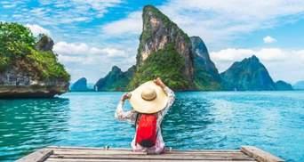 В Таїланді введуть нові збори для іноземних туристів: що буде з вартістю турів