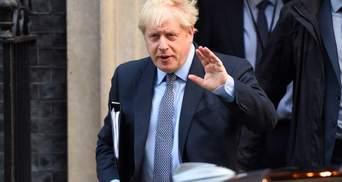 На британському курорті: Джонсон анонсував наступний саміт G7