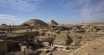 В Египте раскопали уникальный погребальный храм царицы Нейт: впечатляющие фото находок