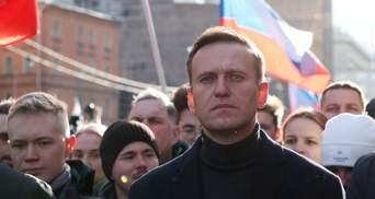Задержание Навального в России: все, что известно – фото, видео