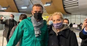 """""""Что там у москалей?"""": сможет ли Навальный поменять ролями Россию и Украину"""
