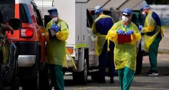 Чи відкриє Австралія свої кордони у 2021 році: відповідь міністра охорони здоров'я