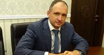 Ради спасения Татарова ОП готовит закон, который уничтожит антикоррупционную реформу, – Шабунин