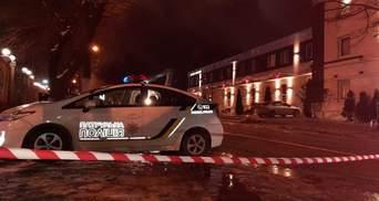 В полиции назвали предварительные причины пожара в гостинице Одессы: подробности