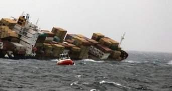 Знайшли тіла 3 моряків зі затонулого біля Туреччини українського судна