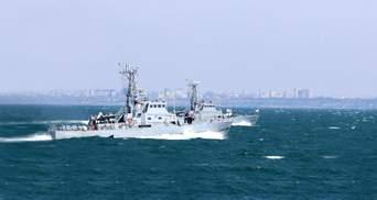 В США спасли украинского военного моряка: детали