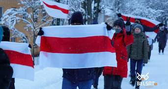 Звірства в Білорусі не припинились: чому Україна мовчить?