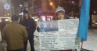 В России задержали активистов за поддержку крымских татар: Чубаров рассказал детали