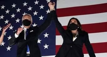 Как Байден готовится к инаугурации: безопасность, пандемия и закрытая столица США